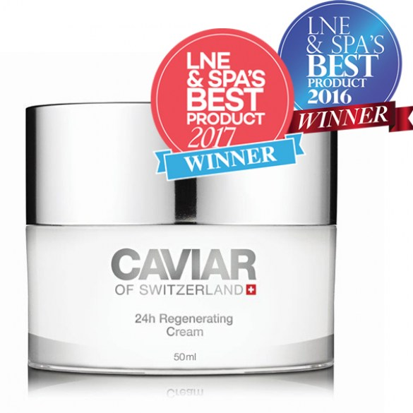 Caviar 24H Amazon Double Winner Web